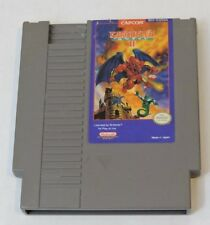 Gargoyle's Quest 2 II: The Demon Darkness Nintendo Entertainment System Game NES
