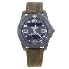 Relojes de pulsera titanio Breitling