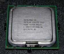 Intel Core 2 Duo e4300, Socket 775, FSB 800, 1,8 GHz, 2 MB l2, Dual Core, sl9tb