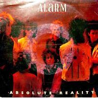 THE ALARM absolute reality/blaze of glory SP 1985 EX++