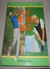 Great Golf Tips,Beverly Lewis