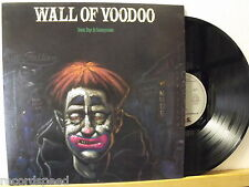 ★★ LP - WALL OF VOODOO - Seven Days In Sammystown - I.R.S. 1985 - New Wave - NM