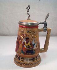 Stein Basketball