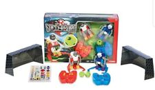 New TOMY Soccerborg Radio Controlled RC Robot Football Game Christmas gift