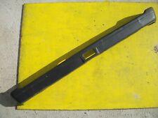 SUZUKI CARRYVAN ST90 79-84 F8A PARTS - REAR BUMPER PLASTIC