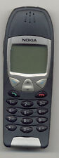 Nokia 6210 shwarz condizione originale telefono automobile Business Cellulare Cellulare Mercedes VW