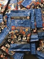 LEGO DISNEY MINI FIGURE BLIND BAG BRAND NEW SEALED UNSEARCHED 71024 series 2 htf