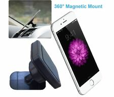 strong Magnetic Car Dashboard Phone Holder Stand For iPhone X 5 5S 6S 6 7 8 Plus