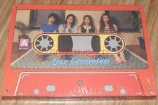 DIA LOVE GENERATION 3rd Mini Album L.U.B VER. CD + PHOTOCARD + FOLDED POSTER
