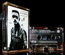 FATHER FATHER We are all so very happy 15 Titel Go! Discs  MC tape Kassette