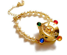 Sailor Moon Fan Club FC Limited Communication equipment type bracelet watch #502