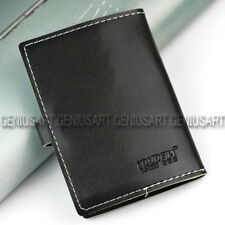 20 Fächer Kreditkarten Etui Kreditkartenetui Kartenetui Tasche Kreditkartenhülle