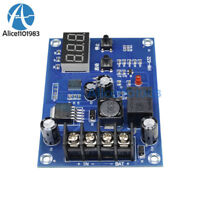 Charge Control Module 12-24V Storage Lithium Battery Protection Board XH-M603