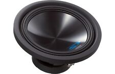 "ALPINE SWS-10D4 10"" DUAL 4-OHM TYPE-S 1500W MAX CAR SUBWOOFER SPEAKER NEW"