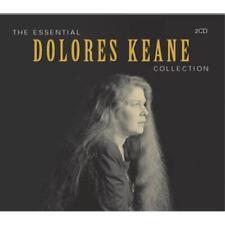 KEANE DOLORES - DAS WESENTLICHE Dolores Keane Co Neue CD