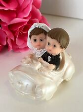 1PC-Wedding Cake Topper Party Table Vintage Decorations Recuerdos De Boda Pastel