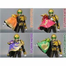 S.H.Figuarts Masked Kamen Rider Wizard Beast Mantles Set Action Figure Bandai