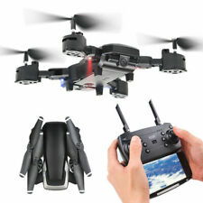 MicroDRONE- Foldable 6-Axis Gyro-RC-Quadcopter Drone