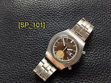 Seiko 6139-8020 chronograph Automatik Jahr 1974 (BRAUN)   LOWERED PRICE [SP_101]