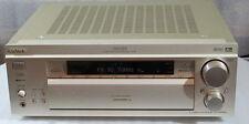 Sony STR-DA50ES High-End 5.1-Kanal-Surround-Receiver in Champagner!SN:5504122