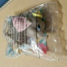 Dumbo McDonald's 1995 under 3 Happy Meal Toy Walt Disney - SEALED