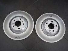 Audi A6 4 F 347 x 30 mm  Bremsscheiben 4FA6 4 F A 6 Bremse 4F0 615 301G Bremsen