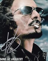Kim Coates Autographed 8x10 Photo Sons of Anarchy (2)