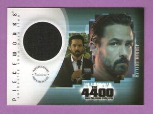 4400 Season 2 Costume/Wardrobe Card: PW-1 Jacket