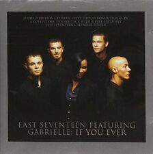 East 17 If you ever (1996, #8507672, feat. Gabrielle) [Maxi-CD]