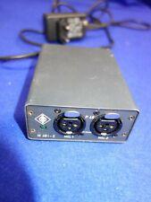 Neumann N48i-2 48V-Phantomspeiseteil 2-Kanal für 2 Mikropfone