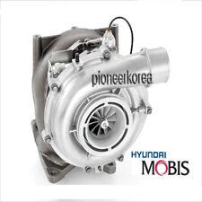 Genuine Turbo charger for Kia New Sportage / 28231-27400 2823127400