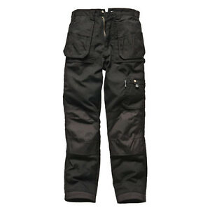 Mens Dickies Eisenhower Work Trousers EH26800 Various Colours and Sizes NEW!