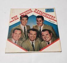 HENSON HARMONEERS Self Titled LP Gospel  VERY RARE Skylite Records SRLP-5996