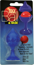 Morris Costumes Ball and Vase, Standard Size, Easy Beginner Magic (1002). Rp01