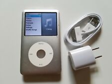 Apple Ipod classic A1238 7th Generation (120GB). Free shipping