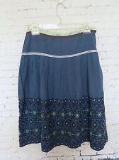Snak Anthropologie Skirt Size 0
