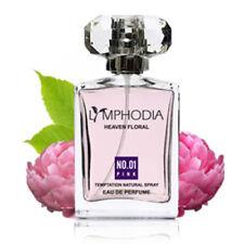 LYMPHODIA HEAVEN FLORAL EU DE PERFUME, Korean cosmetics, Fragrance 1.6oz.