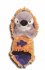 "11"" Penguin Blanket Babies Plush Stuffed Animal Toy by Fiesta Toys"