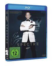 JAMES BOND 007 SPECTRE  MIT DANIEL CRAIG BLU-RAY DEUTSCH