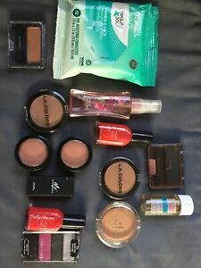 Large Cosmetic Lot 💥 # 81 NEW