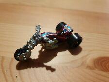 Hot Wheels Blastous Moto Trike