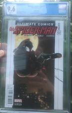 CGC 9.6  NEW SPIDER-MAN #3 2ND PRINT VARIANT Miles Morales ULTIMATE COMIC