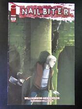 Image Comics: NAILBITER #15 # 22J52