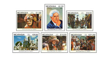 NIC8511 Music year, 6 stamps