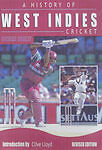 A History of West Indies Cricket Manley, Michael Very Good Book