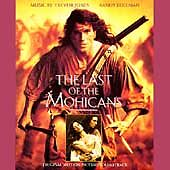 The Last of the Mohicans [Original Motion Picture Soundtrack] by Trevor Jones 21