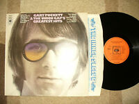 GARY PUCKETT / UNION GAP GREATEST HITS cbs 64115 stunning near mint ! 33rpm