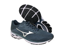 Mizuno Men's Wave Rider 23 Running Shoe, Flintstone/High Rise