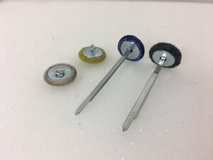 UPHOLSTERY BUTTON COVERING SERVICE - PROVIDE OWN FABRIC