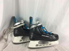 Bauer Prodigy Hockey Skates